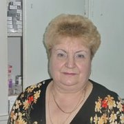 валентина скребцова 74 года (Скорпион) на сайте знакомств Абая