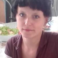 Лидия, 28 лет, Весы, Судиславль
