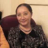 Лора, 70 лет, Водолей, Караганда