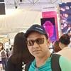 Tutul, 44, Dhaka