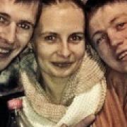 Витя 25 лет (Лев) Казанка