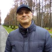 Сергей 55 Новомосковск