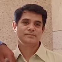 imran, 39 лет, Козерог, Карачи