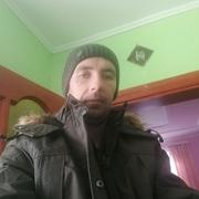 Андрій штогрин 29 Калуш
