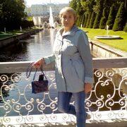 Ольга 62 Ленинградская