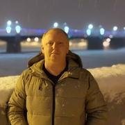 Михаил 42 года (Весы) Тверь
