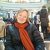Ольга, 40, г.Лебедин
