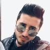 Ibrahim, 27, Antalya