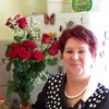 Татьяна, 72, г.Петрозаводск