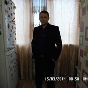 Алексей Скляров, 40