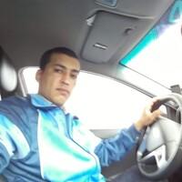 Сардорбек, 31 год, Телец, Санкт-Петербург