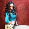 Катерина Власова, 23, г.Чортков