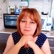 Татьяна Кириллова 47 Красноярск