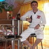 Vadim, 41, г.Шверин