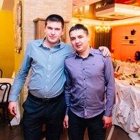 Foks, 32 года, Скорпион, Томск