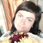 Юля Красова 35 лет (Телец) хочет познакомиться в Кадникове