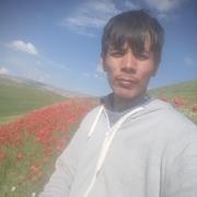 Федя 27 Душанбе