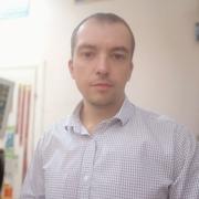 Сергей 40 Люберцы