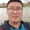 Роман, 38, г.Элиста