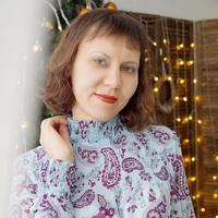 Ирина, 40 лет, Козерог, Барнаул