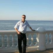 Андрей 47 лет (Водолей) Колпино