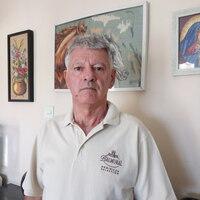 Леонид  Кипр, 61 год, Овен, Ларнака