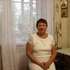 Светлана, 66, г.Арзамас