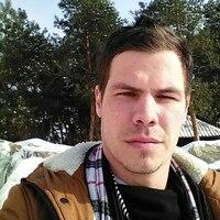 Artem Maryshev, 28 лет, Скорпион, Волгоград