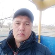 Сулейман 46 Байконур