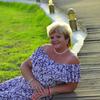 Галина, 59, г.Колпино