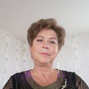 Людмила 60 Мурманск