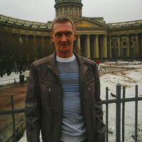 юрий, 61 год, Скорпион, Санкт-Петербург
