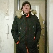 Руслан Горюхин 51 Белебей