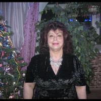Галина, 64 года, Козерог, Тула