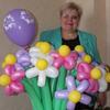 Наталья, 57, г.Ворсма