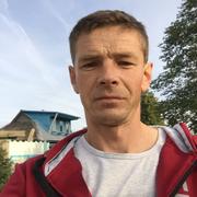 Сергей 41 год (Козерог) Торжок