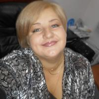 Анна, 44 года, Лев, Москва