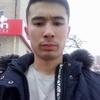 Просто Бек, 25, г.Екатеринбург