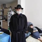 Idris Miziev 51 Амстердам