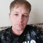 Роман Матвеев 32 Хабаровск