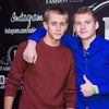 Макс, 20, г.Киев