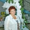 Валентина Биленко(Шев, 56, г.Миргород