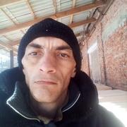 Дамир 38 Черкесск