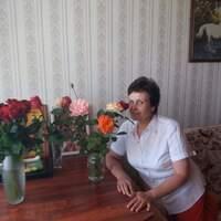 Антонина, 56 лет, Рак, Колпашево