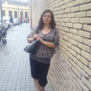 Татьяна 31 Валенсия