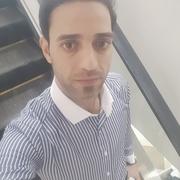 Мохаммед, 30, г.Самара
