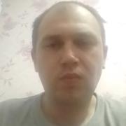 Андрей 35 Хабаровск
