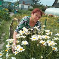лидия, 68 лет, Рыбы, Тобольск