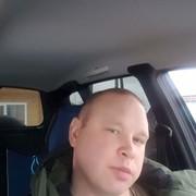 Димон 32 года (Рыбы) Ленинское