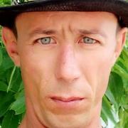 Роман Хлебников 38 Липецк
